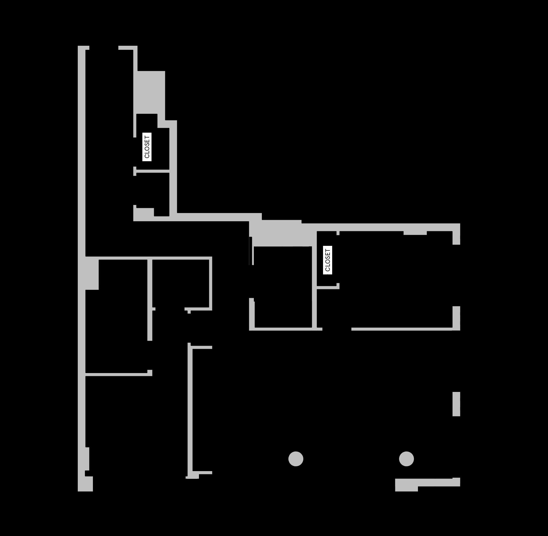 Floor Plans 950 Tennessee